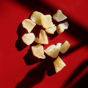 Candied Ginger (Photo by Emci)