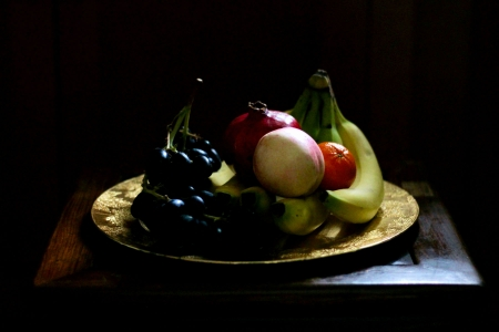 Still Life No.2 (Photo by Emci)